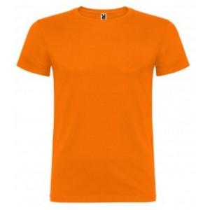 T-krekls (plāns - oranžs, zils, melns, sarkans, balts)