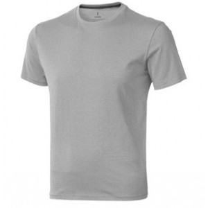 T - krekls (vīriešu - balts, dzeltens, zils, pelēks)