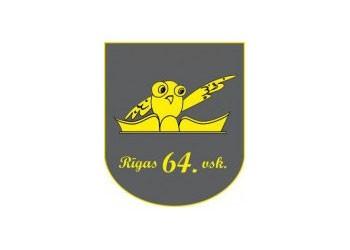 Rīgas 64. vidusskola