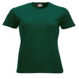 T krekls (CLIQUE - bordo, balts, pelēks, zaļš)
