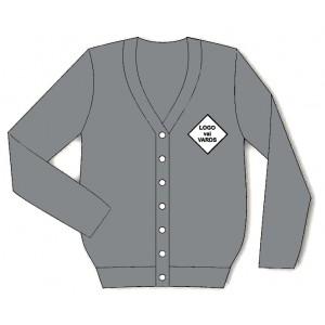 Pogājama jaka (vienkrāsaina) 1.-9. klasei