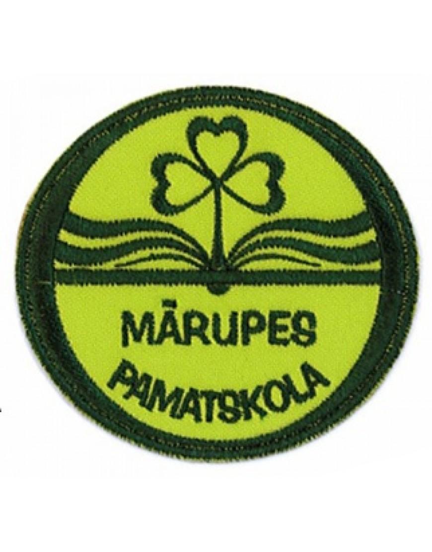 Mārupes pamatskolas LOGO jeb EMBLĒMA