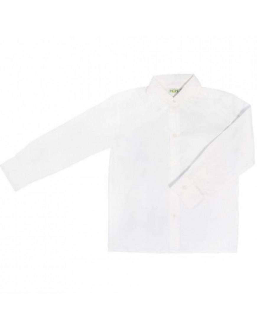 Balts krekls puišiem