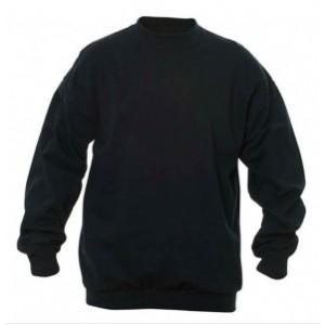 sportisks džemperis, Izšūts logo
