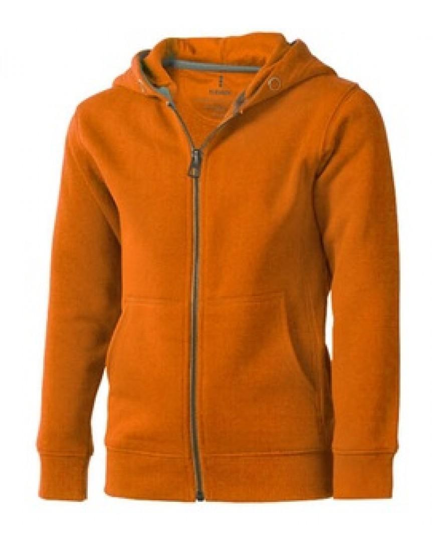Kapučjaka (ARORA - oranža, tumši pelēka)