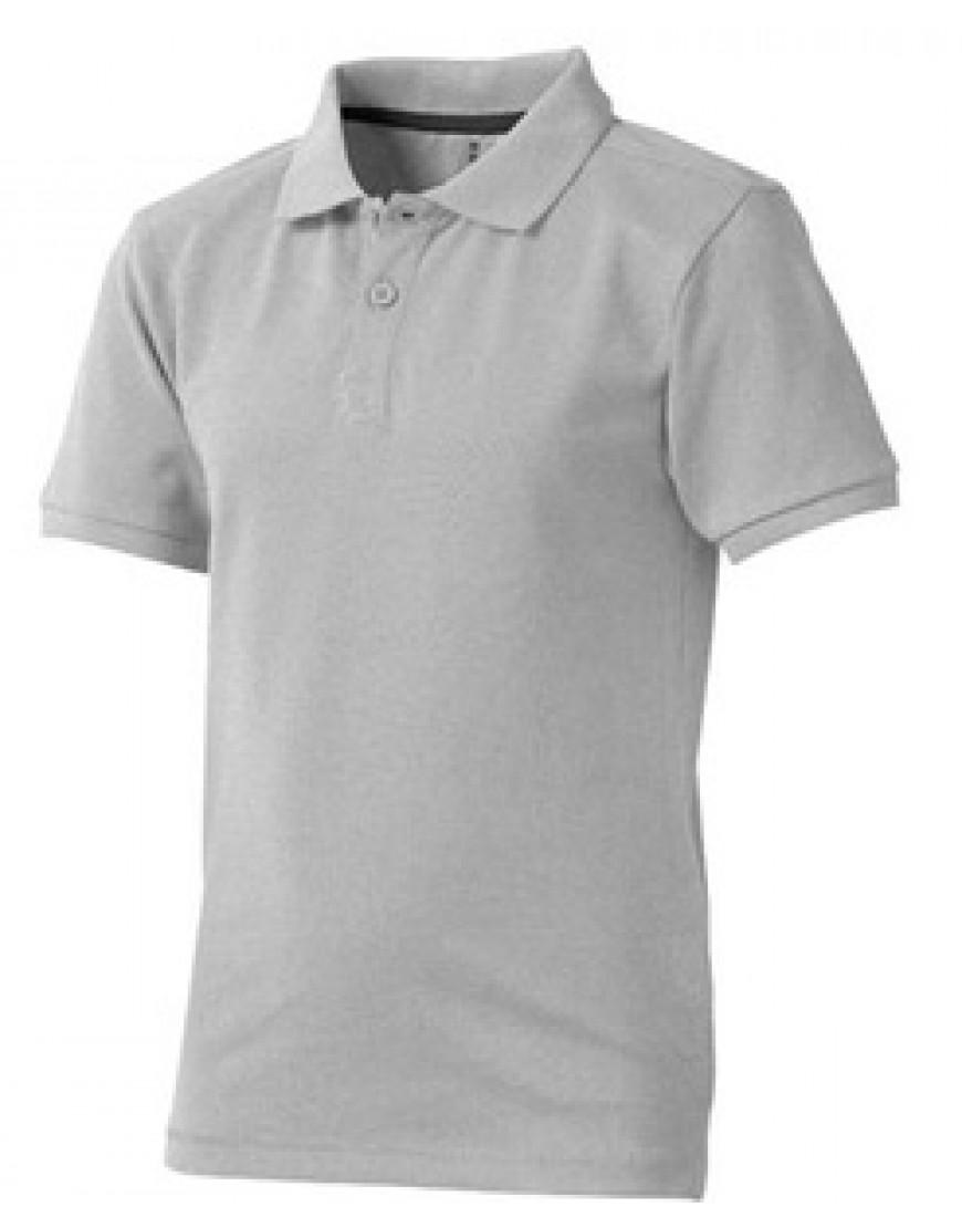Polo krekls (biezs - balts, pelēks, gaiši zils, dzeltens, zaļš, sarkans)