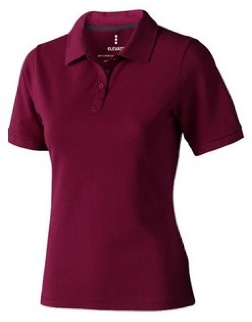 Polo krekls Elevate (bordo, balts, zaļš, melns)