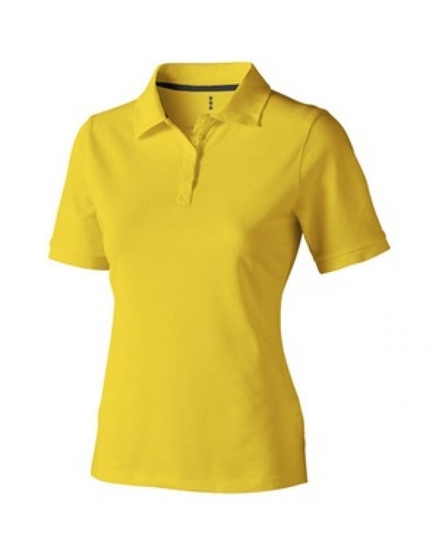 Polo krekls (dzeltens, balts, zils, melns)