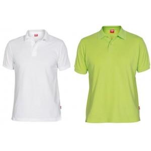 Polo krekls ar izšūtu skolas logo