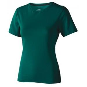 Sieviešu tops (zaļš, balts, dzeltens)