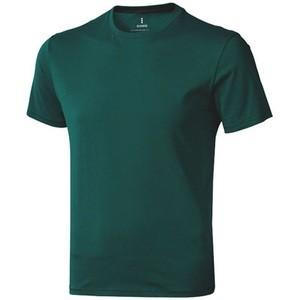 T - krekls (vīriešu - balts, dzeltens, zaļš)