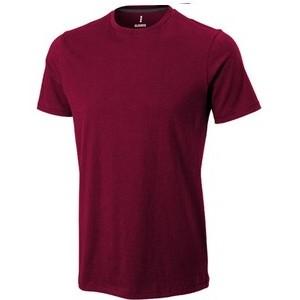 T-krekls (balts, bordo, melns, zaļš)