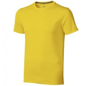 T - krekls (vīriešu - dzeltena, balta, tumši zila, zila, melna)