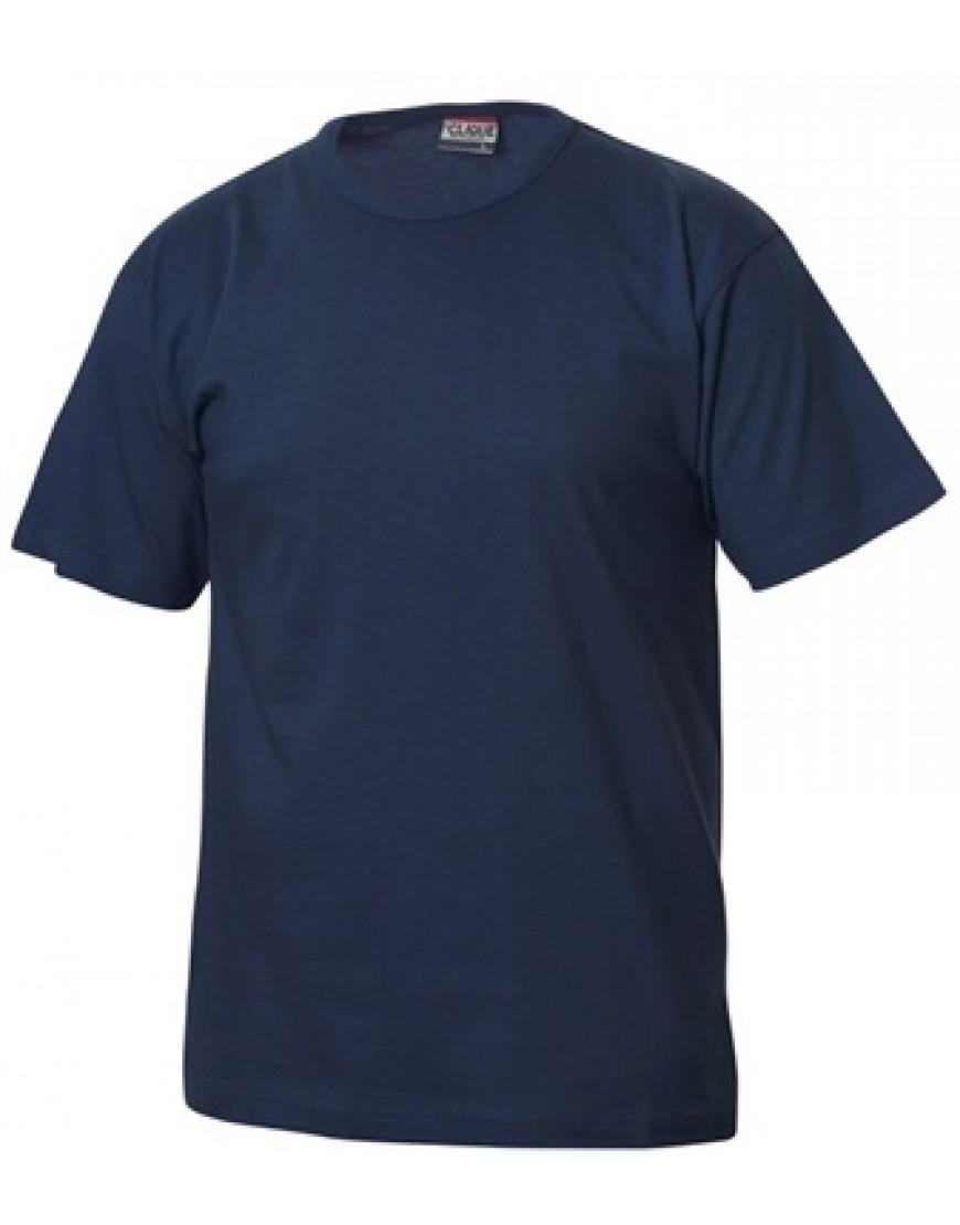 T krekls (vīriešu - tumši zils, balts)