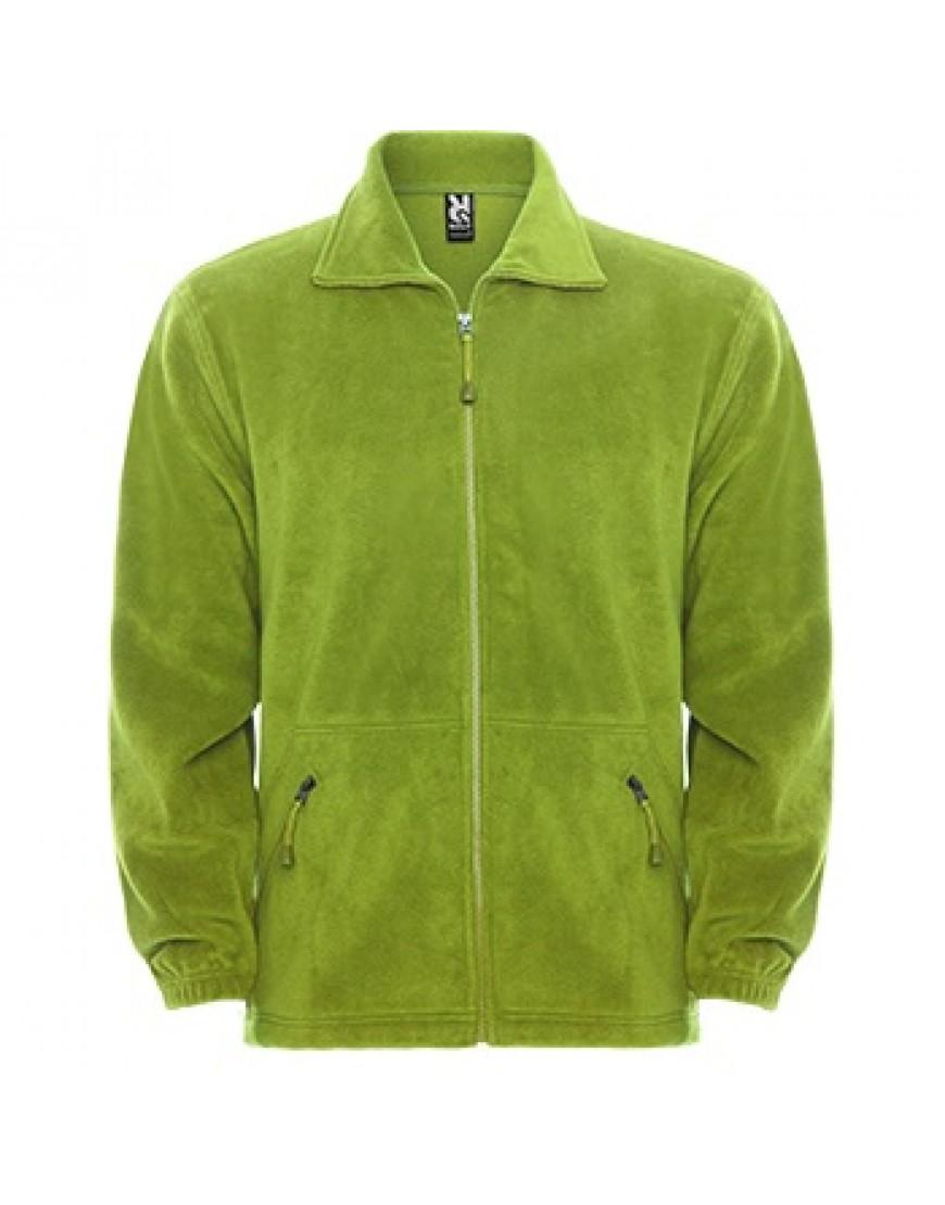 flīsa jaka